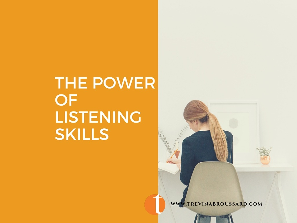 the electricity of listening