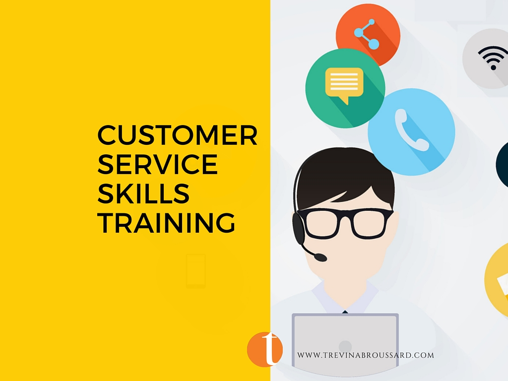 customer service training programs